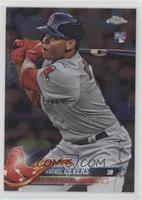 Rafael Devers [EX to NM]