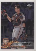 Base - Buster Posey (Catching Gear)