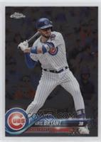 Kris Bryant (Batting)
