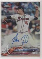 Max Fried #333/499