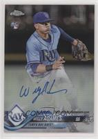 Willy Adames /499