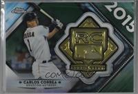 Carlos Correa #16/99
