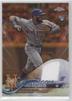 Amed Rosario [Noted] #/25