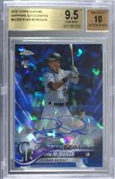 Ryan McMahon [BGS 9.5 GEM MINT]