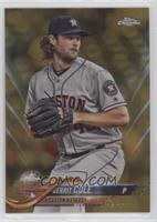 All-Star - Gerrit Cole #/50