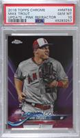 All-Star - Mike Trout [PSA10GEMMT]