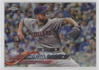 All-Star - Corey Kluber /250