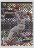 Jack Flaherty #/99