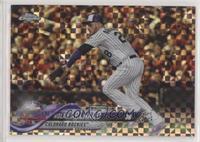 All-Star - Nolan Arenado #89/99