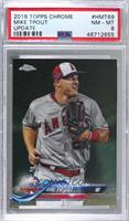 All-Star - Mike Trout [PSA8NM‑MT]