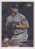 All-Star - Gerrit Cole