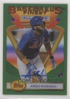Amed Rosario [EX to NM] #/199