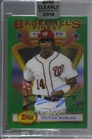Victor Robles /199 [BuyBack]