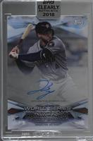 George Springer [Uncirculated]