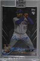 Dominic Smith /75 [Uncirculated]