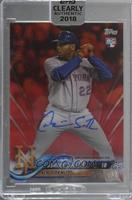 Dominic Smith [Uncirculated] #/50