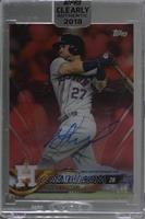 Jose Altuve [Uncirculated] #/50