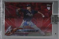 Max Fried [Uncirculated] #/50