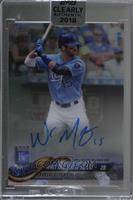 Whit Merrifield [Uncirculated]