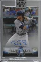 Ben Gamel /75 [Uncirculated]