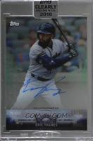 Eric Thames [Uncirculated] #/99