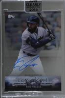 Eric Thames [Uncirculated]