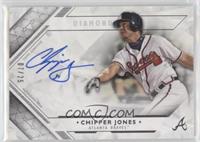 Chipper Jones /25
