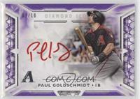 Paul Goldschmidt /10