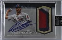 Rafael Devers /10 [Uncirculated]