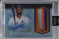 Amed Rosario /5 [Uncirculated]