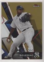Extended SP - Luis Severino /50