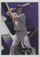 Wil Myers #/250