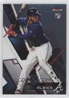 Extended SP - Ozzie Albies