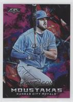 Mike Moustakas /25