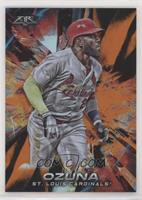 Marcell Ozuna [Noted] #/299