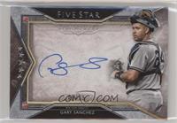 Gary Sanchez #/35