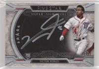 Victor Robles #/35