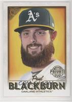 Paul Blackburn /250