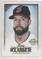 Corey Kluber /250