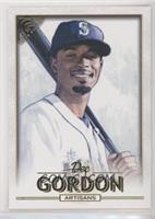 Short Print - Dee Gordon