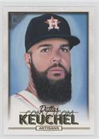 Short Print - Dallas Keuchel