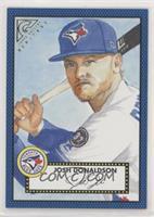 Josh Donaldson #/99