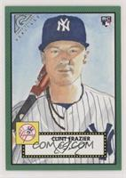Clint Frazier #/250