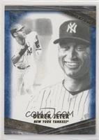 Derek Jeter #/99