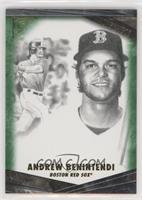 Andrew Benintendi #/250
