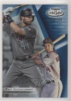 Paul Goldschmidt [EX to NM] #/150