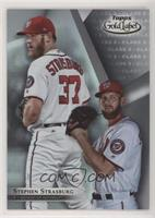 Stephen Strasburg [Noted]