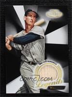 Ted Williams [Noted] #/5