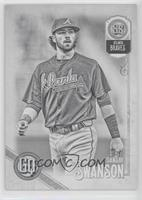 Dansby Swanson /50