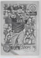 Kyle Seager #/50
